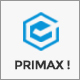 Primax! - Corporate Business Template Nulled