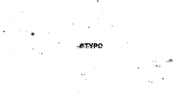 Contrast Typo
