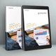 Annual Report E-Book Template