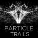 Particle Trails Title Text Reveals 10 Pack - VideoHive Item for Sale