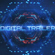 Digital Trailer Teaser - VideoHive Item for Sale