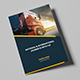 Brochure – Logistic Bi-Fold - GraphicRiver Item for Sale
