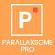 ParallaxSome Pro - Multipurpose WordPress Theme Nulled