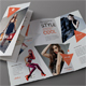 Fashion 3-Fold Brochure 22