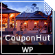 CouponHut - Coupons & Deals WordPress Theme Nulled
