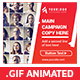 GIF - Animated Banner Ads - GraphicRiver Item for Sale