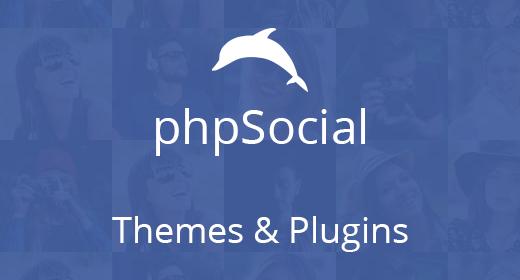 phpSocial