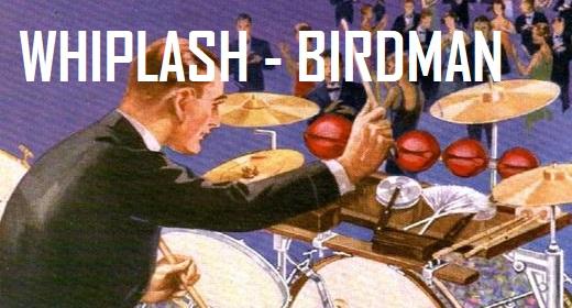 Whiplash of the Birdman