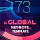 Global Sci Fi Keynote Template