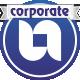 Positive Upbeat Corporate Kit