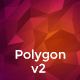 Polygon Backgrounds v2