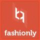 Fashionly - Fashion Blog Theme - ThemeForest Item for Sale