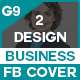 Successful Business Owner Facebook Cover - GraphicRiver Item for Sale