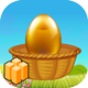 Eggs Catcher Happy Easter - BBDOC - FULL VERSION