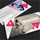 Fashion Gift Voucher 2 - GraphicRiver Item for Sale
