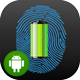 Fingerprint charger Battery Prank - Android