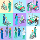School Nurse Clip Art Images - GraphicRiver Item for Sale