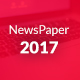 NewsPaper2017 - WordPress Theme for Blog and Magazine Nulled