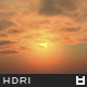 High Resolution Sky HDRi Map 089