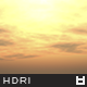 High Resolution Sky HDRi Map 090