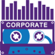 Corporate Motivation Uplifting Inspiring