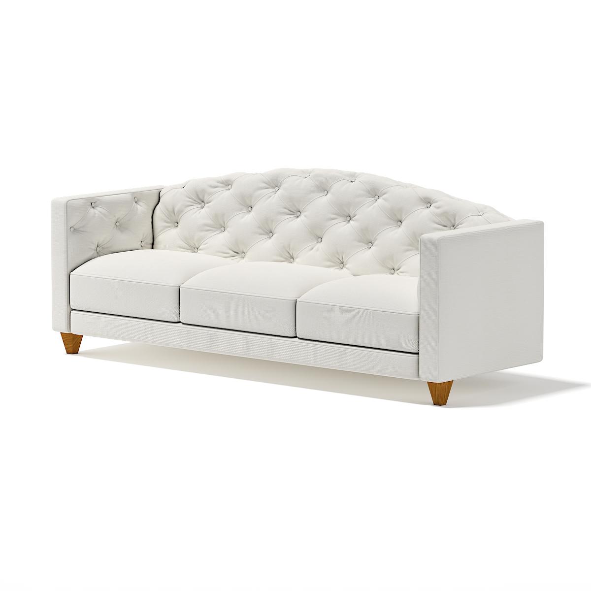 White Fabric Sofa City Furniture Harris White Fabric Sofa Thesofa