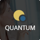 QUANTUM - Responsive Business WordPress Theme