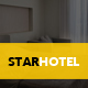 Star Hotel PSD Template - ThemeForest Item for Sale