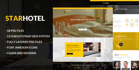 Star Hotel PSD Template by kiswa-solutions [20121343]