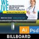 Medical Billboard