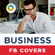 Business Facebook Covers - 10 Designs - GraphicRiver Item for Sale
