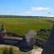 Aerial Video of Castle, Fortress in Ukraine - VideoHive Item for Sale