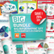 Bundle Infographics Design