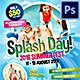 Water Fest Flyer - GraphicRiver Item for Sale