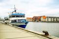 Ship restaurant, Havnepromenade, Copenhagen