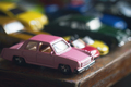 assorted colorful car collection - PhotoDune Item for Sale