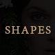 Shapes Creative Multipurpose HTML Template