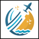 Summer Travel Logo