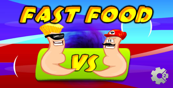 Download Fast Food - Casual Game (capx)