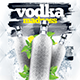 Vodka Madness Flyer - GraphicRiver Item for Sale