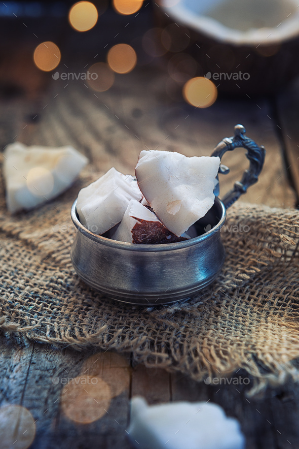 Coconut - Stock Photo - Images