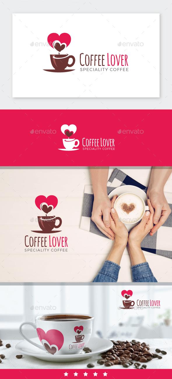 Coffee logo - Food Logo Templates