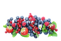 Various Berries
