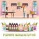 Perfume Shop Banner Set