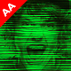 Hologram Photoshop Action - GraphicRiver Item for Sale