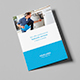Brochure – Plumber Bi-Fold - GraphicRiver Item for Sale