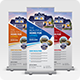Real Estate Roll-up Banners