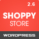 ShoppyStore - Multi-Purpose Responsive WooCommerce Theme - ThemeForest Item for Sale