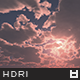 High Resolution Sky HDRi Map 092