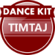Energetic Dance Kit